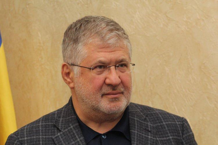 Судебное разбирательство с Коломойским вышло за рамки финансового спора