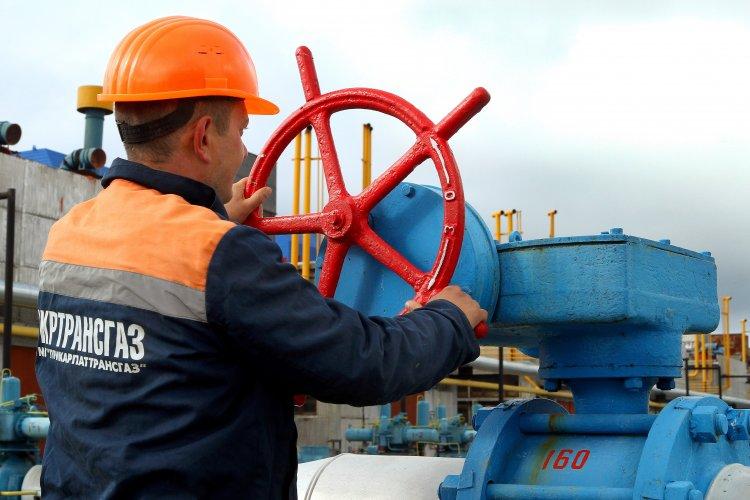 """Новый оператор газотранспортной системы - """"Магистральные газопроводы Украины"""" должен быть изолирован от политического влияния."""