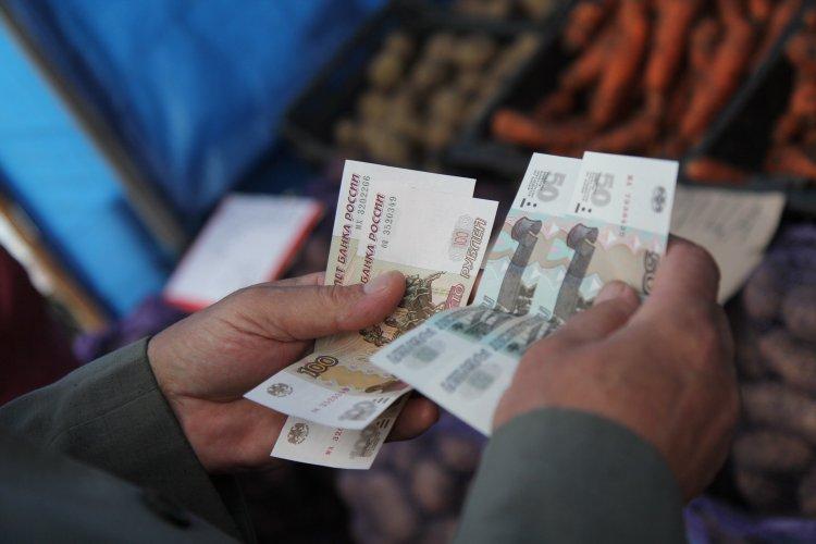 Спрос на рубль поддерживается нелегальным бизнесом в зоне АТО и Крыму