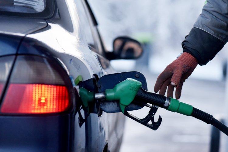 В ближайший месяц бензин может еще больше подорожать