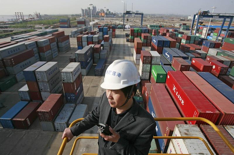 Китай пытается уговорить Украину на создание зоны свободной торговли