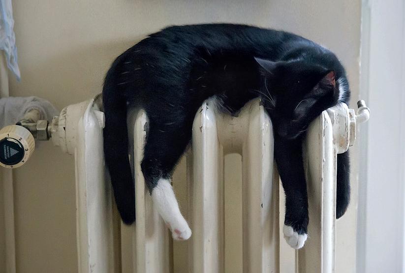 Значительное удорожание тепла толкает украинцев переходить на автономное отопление