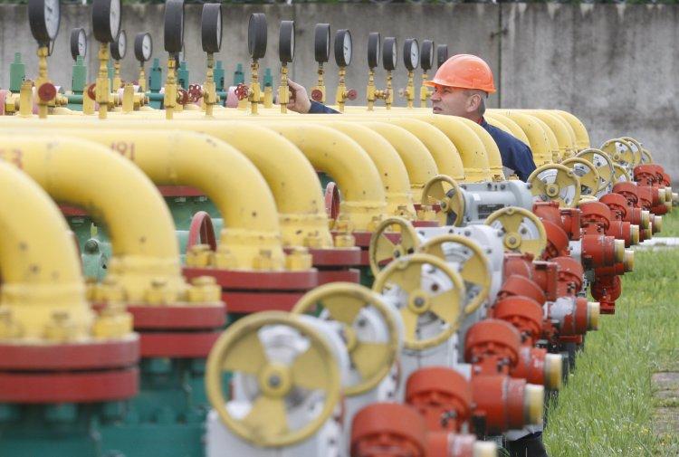 Иностранные компании могли бы способствовать увеличению объемов газодобычи