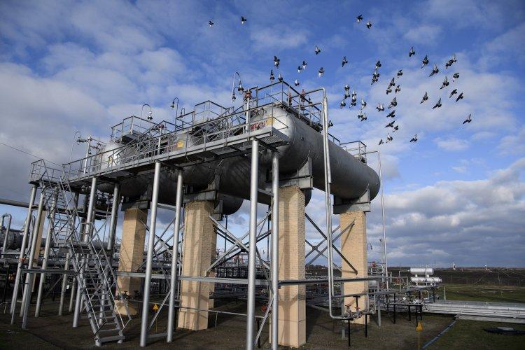 """""""Укргаздобыча"""", как ожидается, не выполнит в срок программу увеличения добычи газа"""