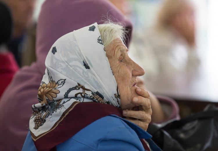 Следующим этапом пенсионной реформы должно стать внедрение накопительной системы