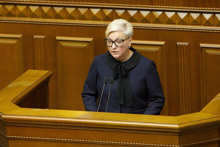 Эксперты и политики критически оценивают работу Гонтаревой на посту главы НБУ