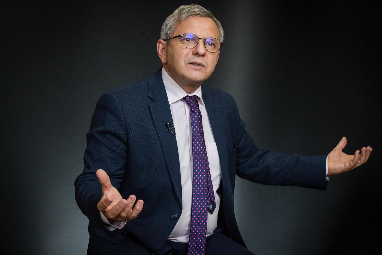 Олег Устенко о перспективах сотрудничества Украины с МВФ
