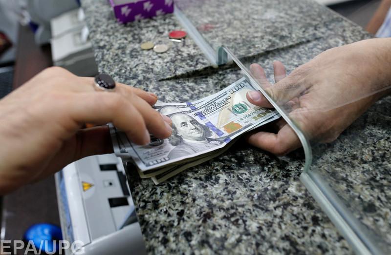 Решение о предоставлении $1 млрд вместо $1,7 млрд от МВФ ожидается в июле-августе
