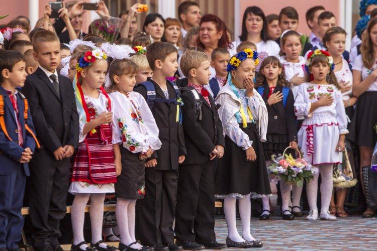 Сколько стоит собрать ребенка в школу - актуальные цены для Киева
