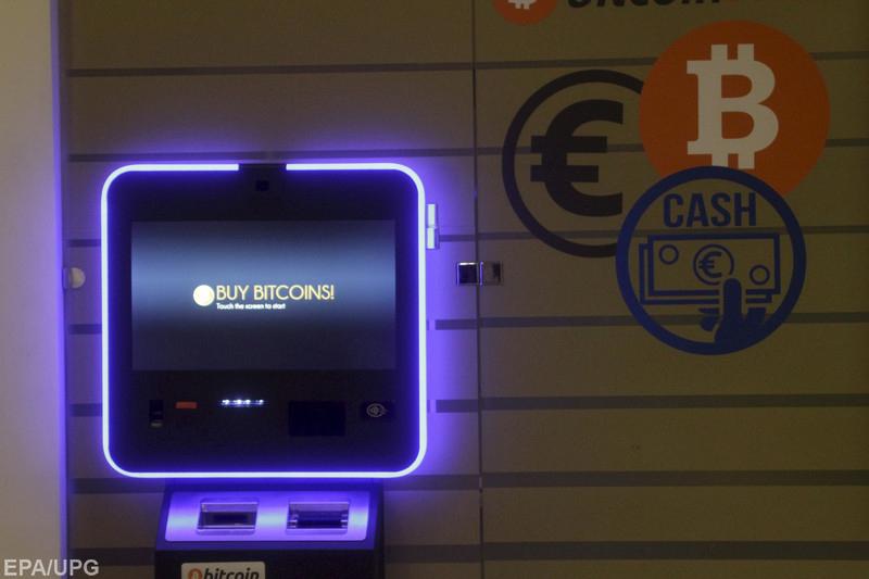 Власти признают необходимость развивать технологию блокчейн