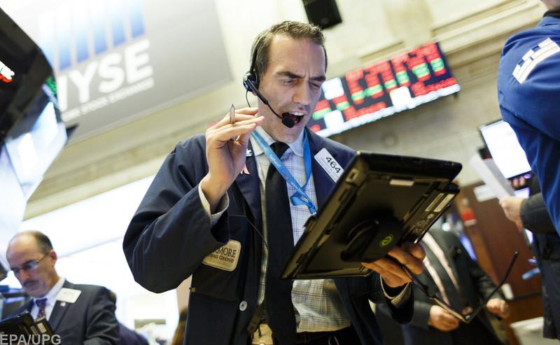 Контуры грядущего финансового кризиса уже заметны