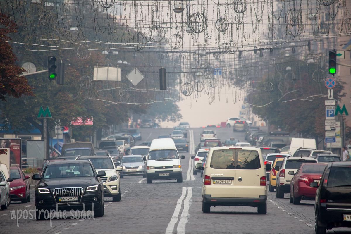 Уже с июля украинцы смогут не переплачивать за растаможку б/у машин из ЕС