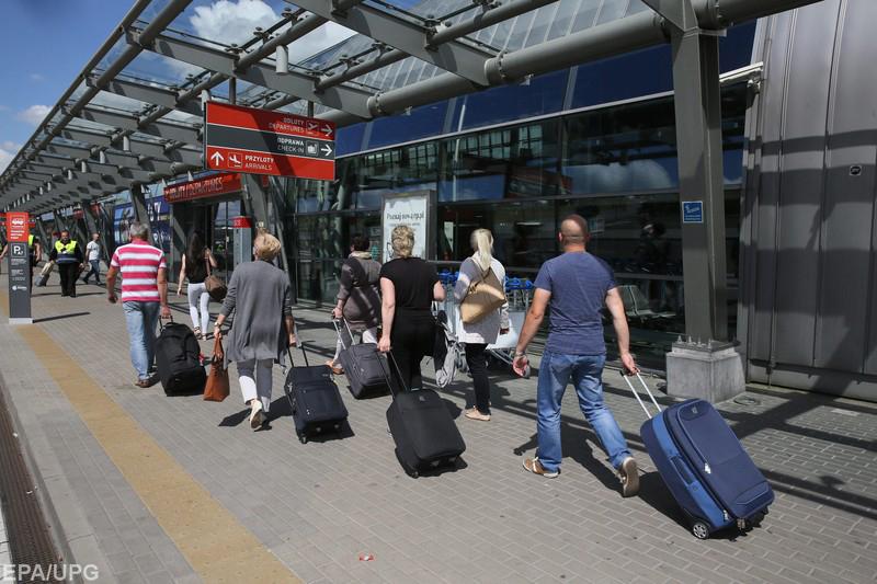 Безвиз с ЕС грозит Украине оттоком наиболее квалифицированных кадров