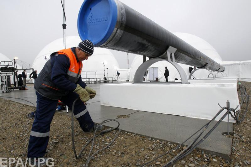 Смогут ли Путин и Эрдоган реализовать идею строительства газопровода в обход нашей страны