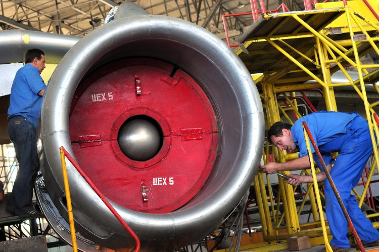Иностранные инвестиции могут помочь авиапрому удержаться на плаву, но несут риски в будущем