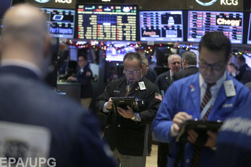 Трамп и Brexit будут влиять на мировые финансовые рынки