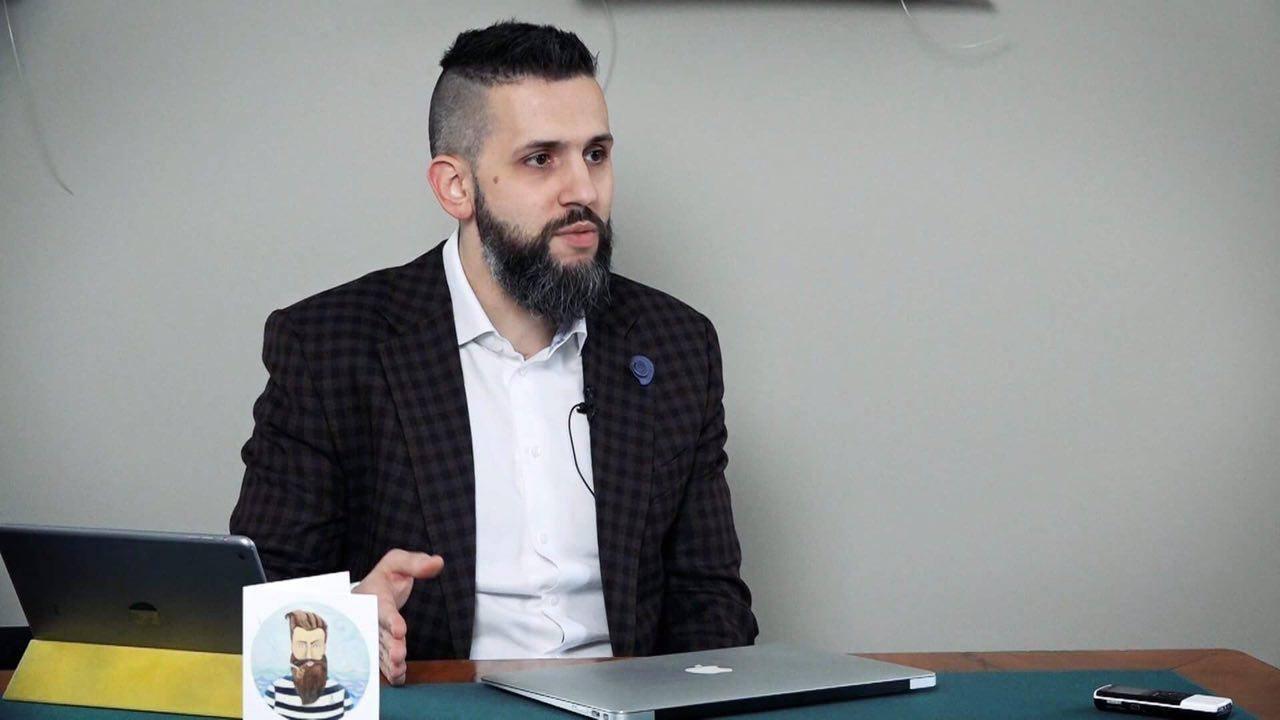 Первый замминистра экономики рассказал о нарушениях в сфере госзакупок и важности информатизации для украинской экономики
