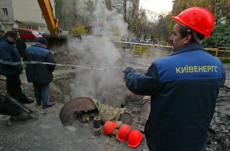 """Если """"Нафтогаз"""" не подаст голубое топливо «Киевтеплоэнерго», то столица в следующем году может остаться без тепла"""