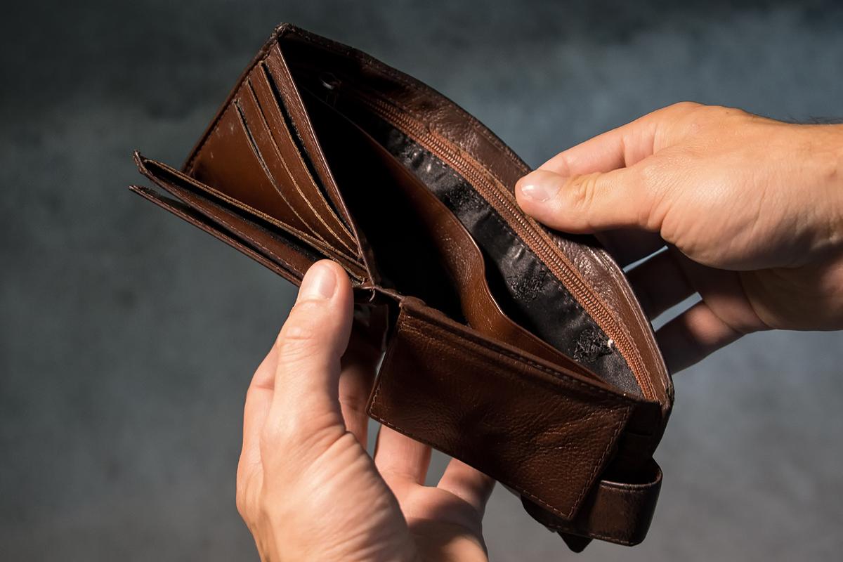 Кодекс предусматривает процедуру банкротства физического лица