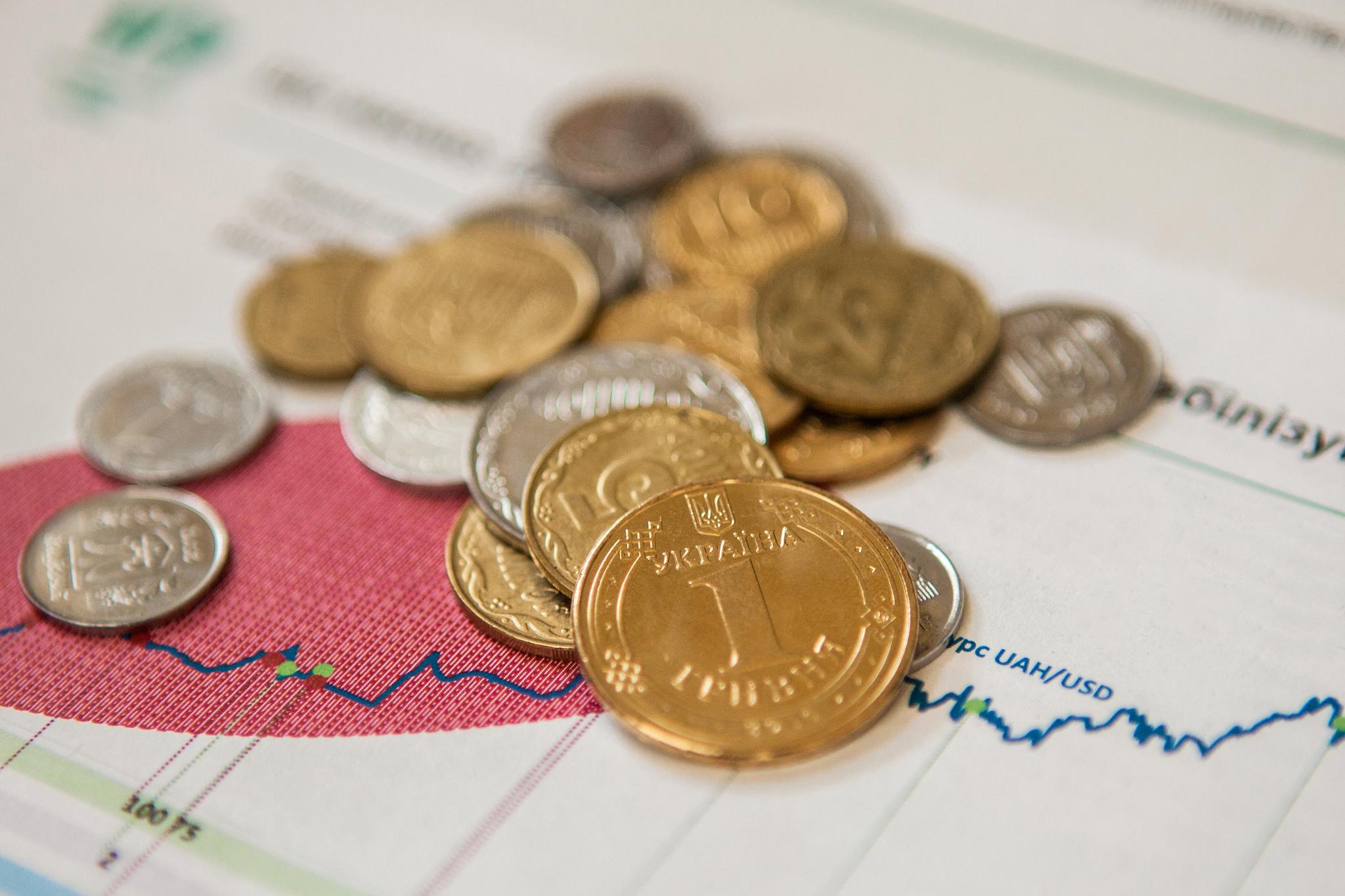 Украине не приходится ждать быстрого роста экономики