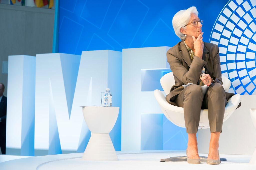 Украина может не получить средства МВФ в полном объеме