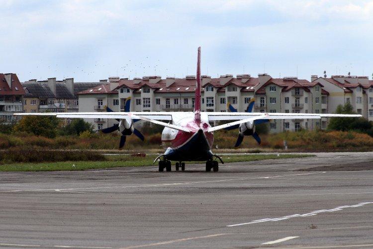 Закарпатский регион может стать одним из ключевых транспортных хабов Украины