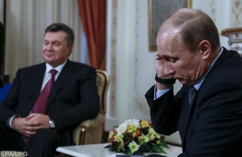В Украине также не исключают передачу долга третьей стороне