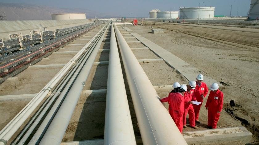 Сотрудничество двух стран в сфере энергетики пока носит декларативный характер