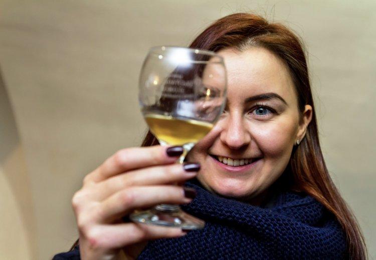 В Украине постепенно развиваются небольшие производители вина