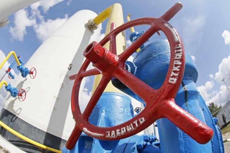 Украине нужны гарантии продолжения транзита газа по ее территории после 2019 года