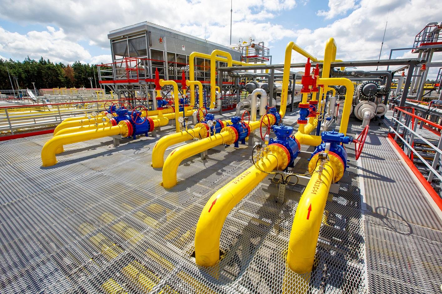 Для увеличения газодобычи необходимо использование инновационных технологий