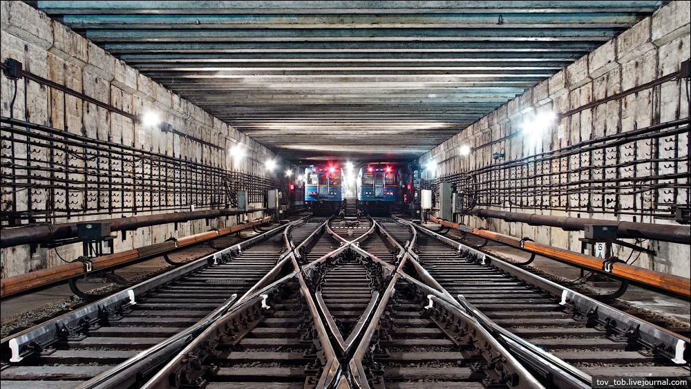 Проект SkyWay или метро - какого транспорта ждать жителям Троещины?