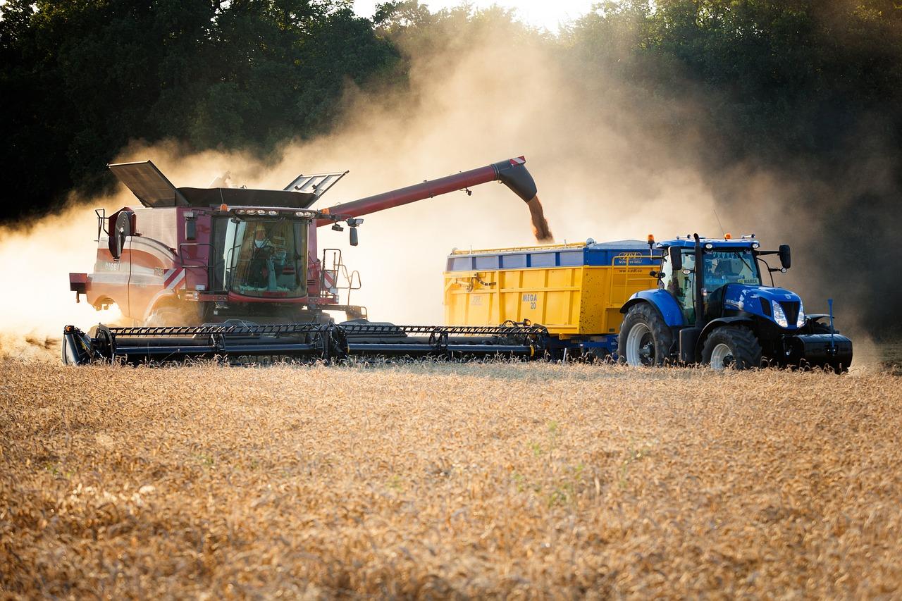 Украинским аграриям помогут высокие цены
