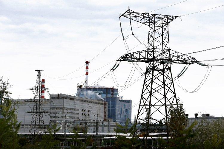 В концессию предлагается передать блоки №3 и №4 Хмельницкой АЭС и некоторые магистральные и межгосударственные линии электропередач