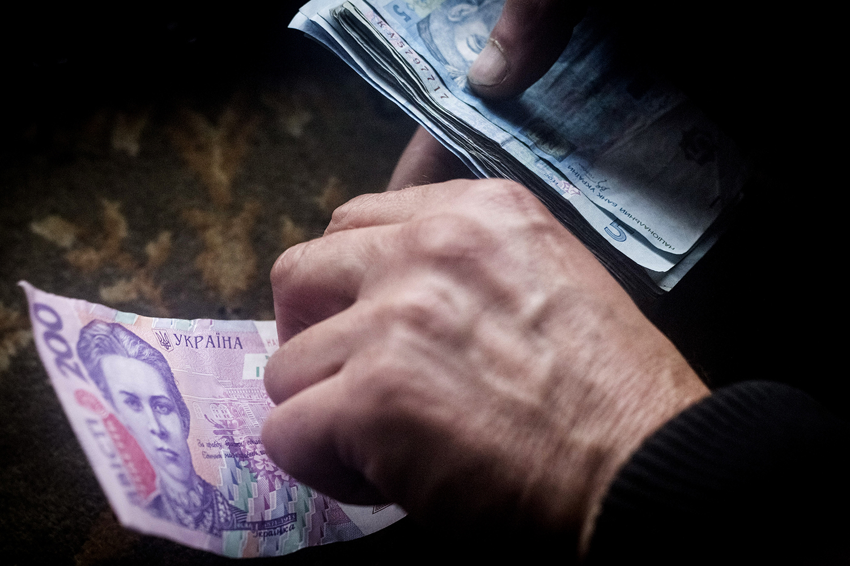 Идею с безразмерными пенсиями вряд ли можно назвать удачной