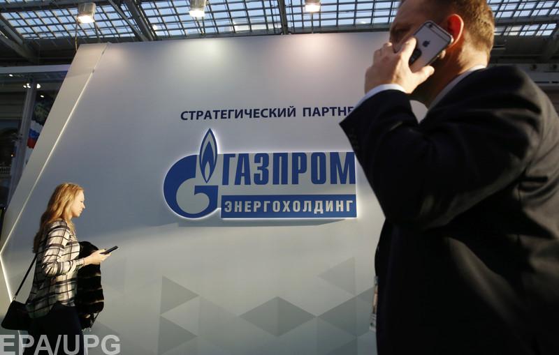 Москва надеется, что суровые морозы помогут продать Украине побольше газа и подлатать дырявый бюджет