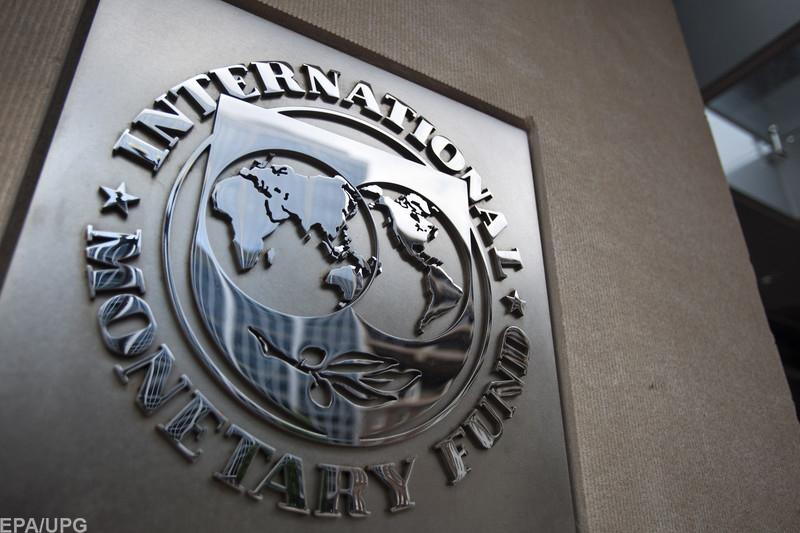 Украинская власть теряет доверие Запада, но МВФ все же может выделить новый транш кредита