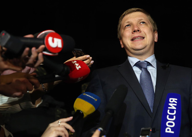 Перспективы Коболева туманны с большинством из кандидатов в президенты