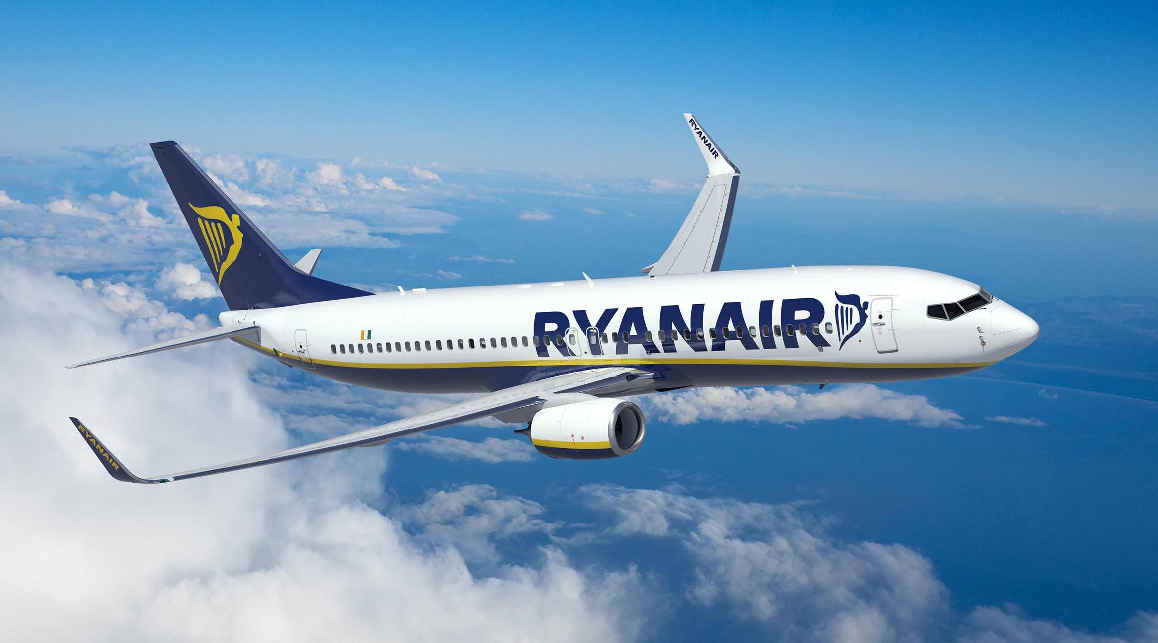 Каких цен на авиабилеты ждать украинцам с приходом на рынок Ryanair?