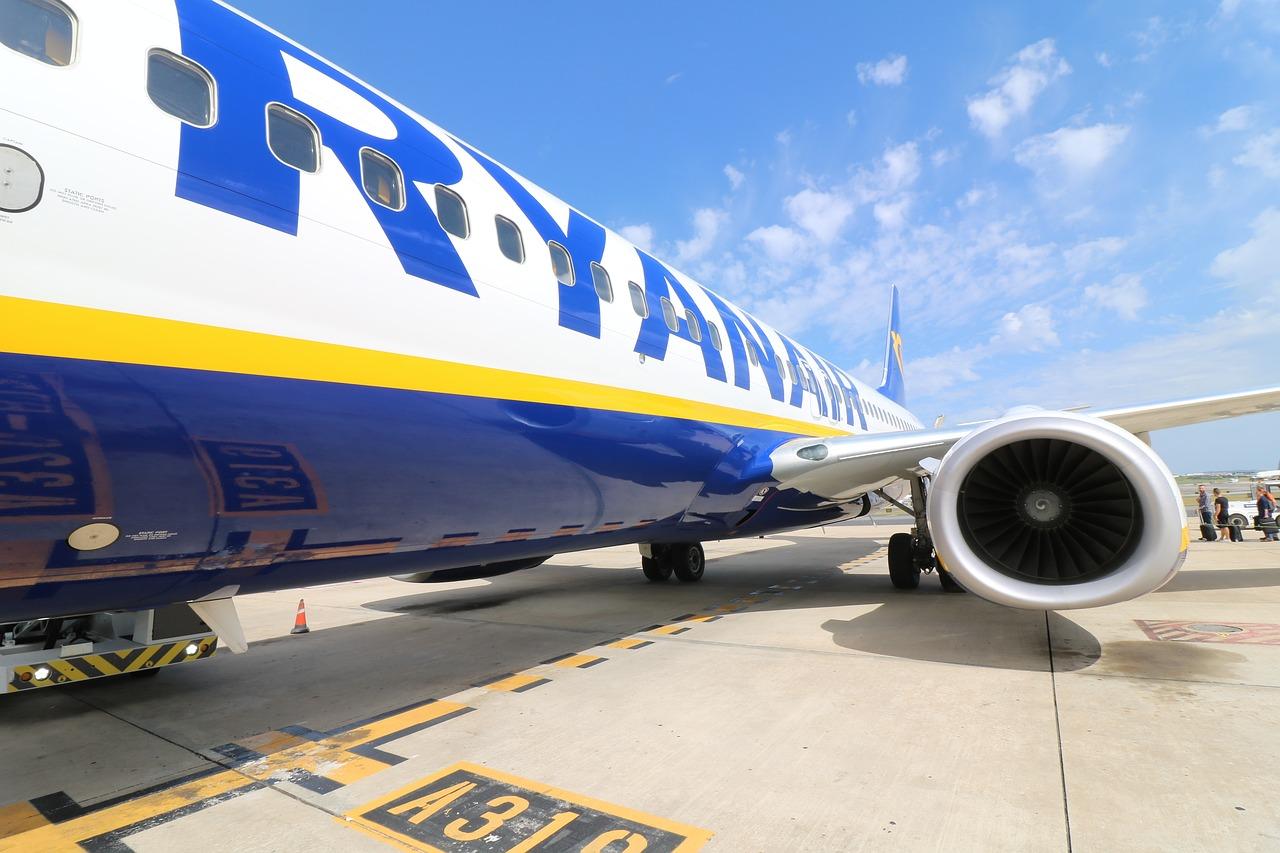 «Борисполь» договорился слоукостером Ryanair— премьер