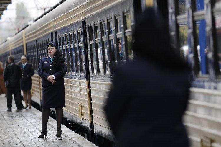 В этом году цены на проезд в поездах вырастут дважды