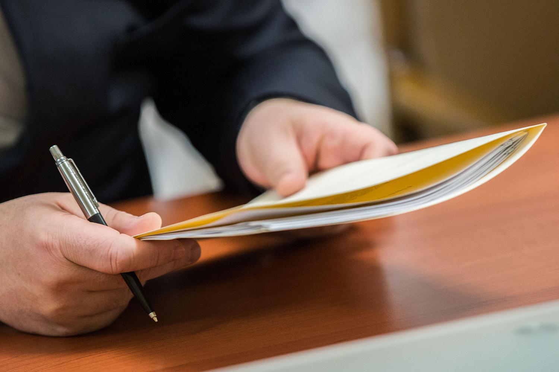Законопроект призван решить проблемы регулирования финсектора