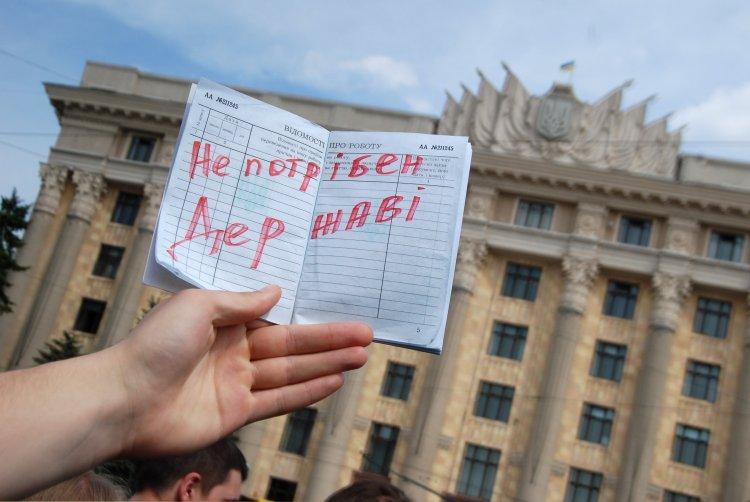 Остановить трудовую иммиграцию из Украины в ближайшее время не удастся
