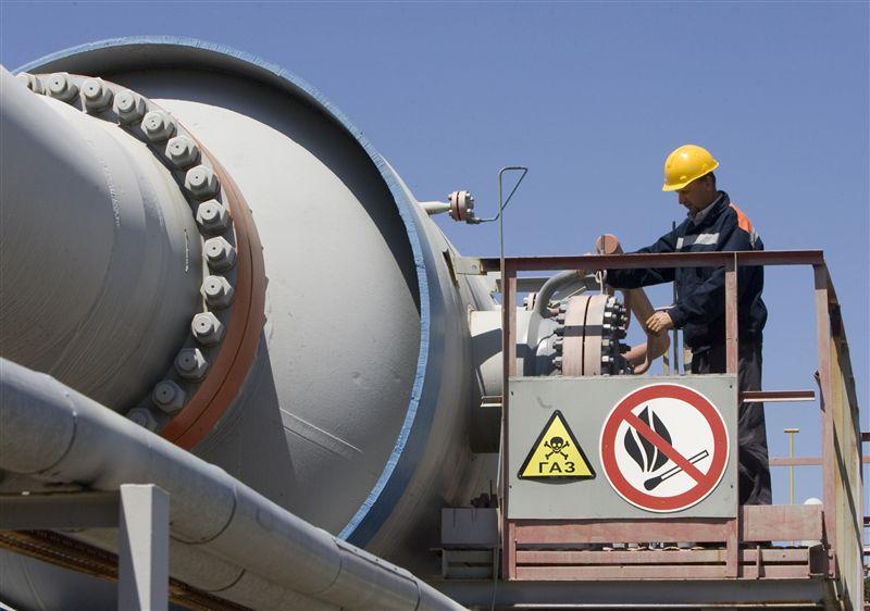 Кабмин рискует не выполнить собственный план по росту газодобычи