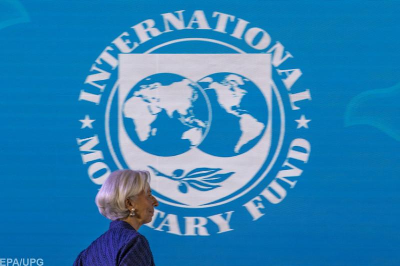 Следующий год обещает Украине финансовую стабильность