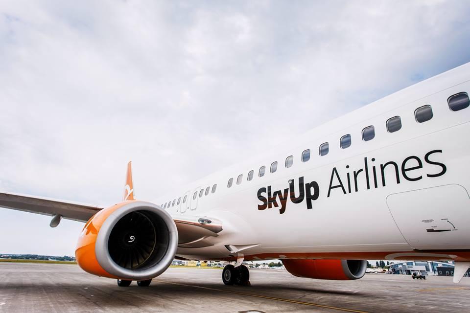 Авиакомпании SkyUp будет сложно удерживать низкие цены на билеты