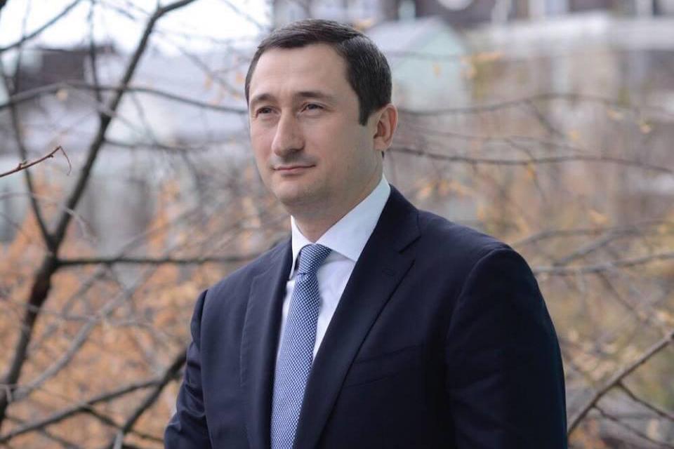 Глава Набсовета Украинского клуба недвижимости - об инвестиционном климате в Украине