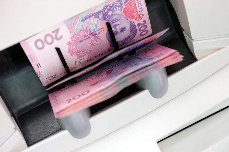 Нацбанк обещает бороться с резкой девальвацией украинской национальной валюты