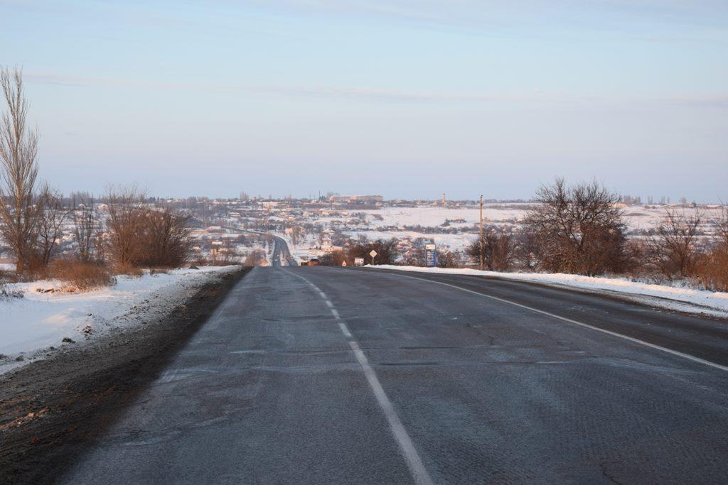 Хорошие дороги в Украине могут стать реальностью, но есть много проблем