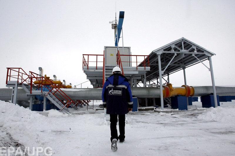 Украина проходит последний тест на надежность диверсификации поставок природного газа